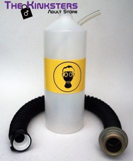 Bubble Bottle (Screw Fit)